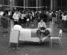 """Melpignano: """"Confine # 1 / Storie di luci e di ombre"""" Mostra fotografica di Fabrizio Borelli"""