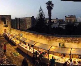 Ctonfest, il Festival del Paesaggio a Corigliano d'Otranto