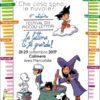 Calimera, XVII edizione del Festival dei Piccoli Lettori, La lettura ti fa grande
