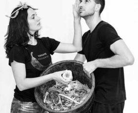"""Martano lancia la campagna di sensibilizzazione ambientale """"Santo chi la fa…sempre!"""""""