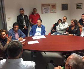 Lecce, le associazioni di Protezione Civile incontrano la dirigente regionale