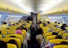 """Voli Ryanair cancellati, Federconsumatori: """"Ecco cosa sapere per il rimborso"""""""