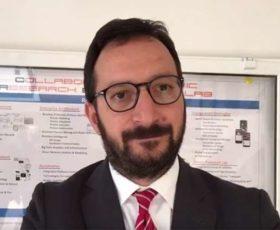 """Mazzarano visita il centro Core Lab Unisalento: """"modello di ricerca e innovazione tecnologica"""""""