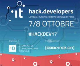 """Arriva anche a Lecce """"Hack.Developers"""", il più grande hackathon italiano"""