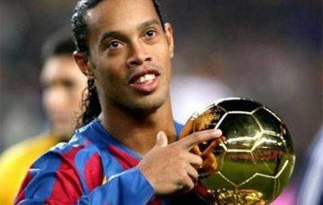 """Fabio Cordella porta Ronaldinho nel Salento come testimonial al progetto """"I Vini dei Campioni"""""""