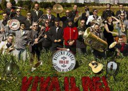 """Esce il cd """"Viva il re!"""" di Massimo Donno, dedicato ai suoni e alle atmosfere magiche delle musiche per banda"""