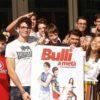 """I ragazzi di Mabasta incontrano Davide Mogna, regista del film """"Bulli a metà"""""""