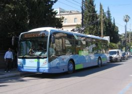 Rimozione del filobus, Salvemini incontra il ministro Delrio