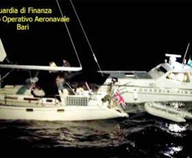 Altri sbarchi tra Leuca e Otranto: 97 migranti individuati. Arrestati due scafisti