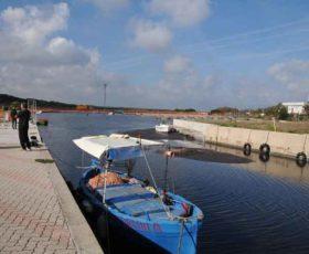 Darsena, via libera della Capitaneria di Porto di Gallipoli. Recuperati fondi per il progetto