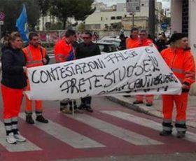 Vertenza Monteco: fissato incontro tra azienda e rappresentanti sindacali