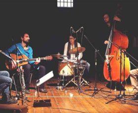 La world music dei Kërkim arriva in Francia