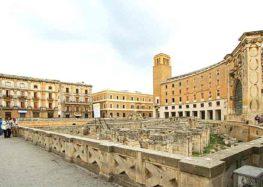 """Progetto """"Lecce Smart & Com"""", innovazione tecnologica e sviluppo locale"""