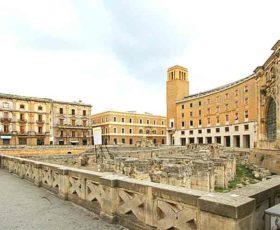 Classifica sulla Qualità della vita, Lecce sprofonda al 104esimo posto