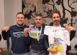 """Maratona del Barocco """"memorial Antonio Fatano"""". 1000 atleti e maratoneti ai nastri di partenza"""