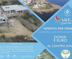 Federalberghi e LILT Lecce per la Ricerca Oncologica Ambientale del Centro Ilma