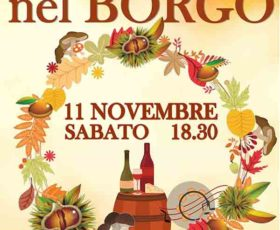 A Villa Baldassarri andrà in scena San Martino nel Borgo
