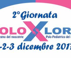 SOLOxLORO sosteniamo il nascente Polo Pediatrico del Salento