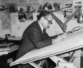 """""""Orazio Antonaci"""" il grande architetto della Lecce moderna"""