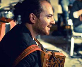 Alessandro D'Alessandro, Targa Tenco 2017: in concerto a Lecce