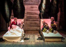 L'IRONIA e la leggerezza sono il tema della stagione teatrale a Lecce