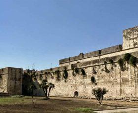 """""""Attraverso il Castello"""": al via le visite straordinarie al Castello Carlo V di Lecce"""