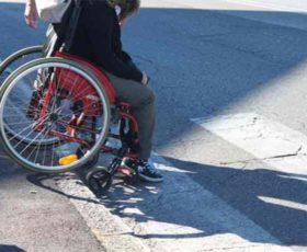 Lecce senza barriere architettoniche: Peba e la figura del disability manager