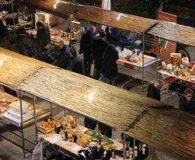 Torna il Mercatino EcoNatale a Zollino