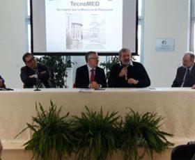 Nasce a Lecce un TecnoPolo per la Medicina di Precisione