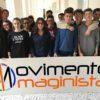 """Dai giovani l'impegno per un mondo di pace con il neonato """"Movimento Imaginista"""""""