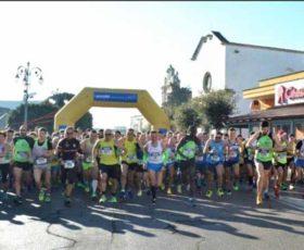 """Attesi 700 atleti per la quarta edizione della maratona """"Corrinpiazza a Sternatia"""""""