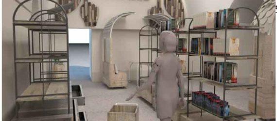 Andrano diventa una biblioteca diffusa: oltre un milione di euro per una community library