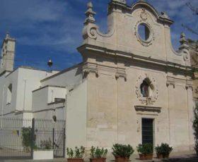 Concorso nazionale TuttixTutti: premiata la parrocchia San Lazzaro di Lecce