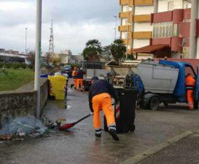 Lecce: pulizia dei rioni, si riparte dal quartiere Leuca