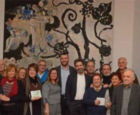 Il sindaco saluta 20 funzionari del Comune di Lecce andati in pensione
