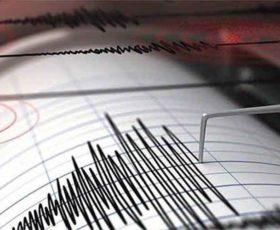 Scossa di terremoto in Grecia: avvertita anche nel Salento