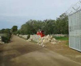 Dietrofront del Prefetto, eliminata la zona rossa che delimitava il cantiere Tap