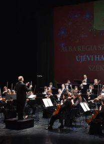 "L'Orchestra di Stato Ungherese ""Alba Regia Szimfonikus Zenekar"" al Teatro Apollo"