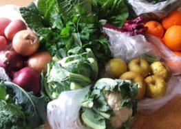 La svolta salutista in Puglia, tutti mangiano più frutta e verdura. Boom del BIO +18%